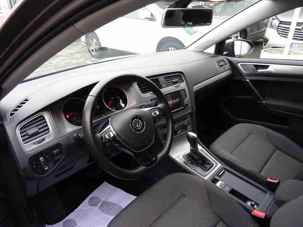 Volkswagen Golf usate