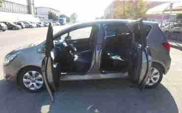 Opel Meriva Cosmo Edition