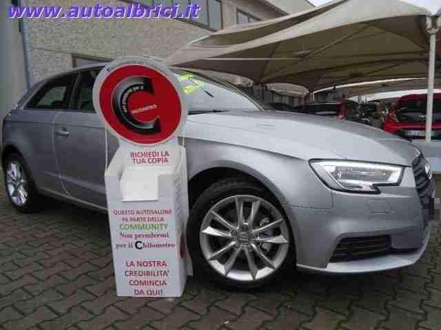 Audi A3 usata Milano