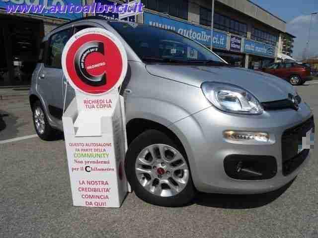 Fiat Panda usata Milano