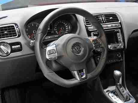 Volkswagen Polo usata
