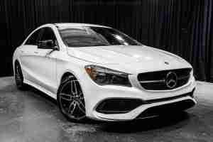 auto usata Cla Mercedes